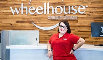 Angeline Jimenez Kearny Mesa Branch Manager