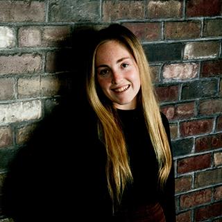 Olivia Barman photo