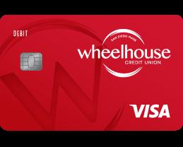 Debit Card Medium