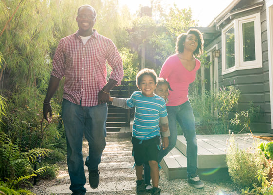 Family Sustainability Living Loans