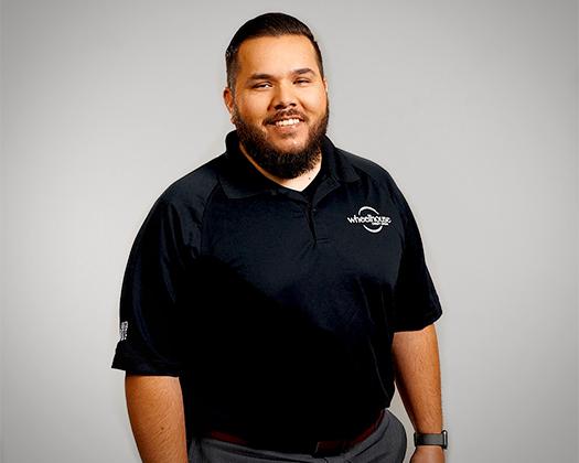 Josh Staff 2020