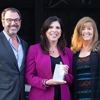 North SD Chamber Award