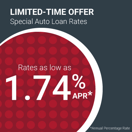 special auto buying rate