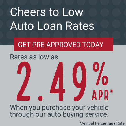 Auto Buying Rate Discount