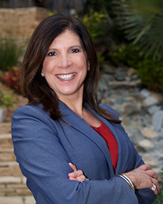 Lisa Paul-Hill CEO and President of Wheelhouse CU