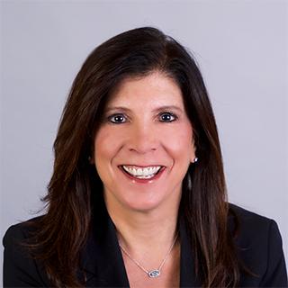 CEO Lisa Paul-Hill
