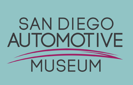 San Diego Automotive Museum Logo
