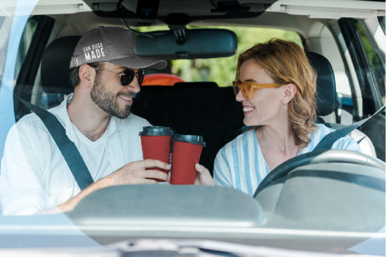 Cheers to low auto loan rates - current offers